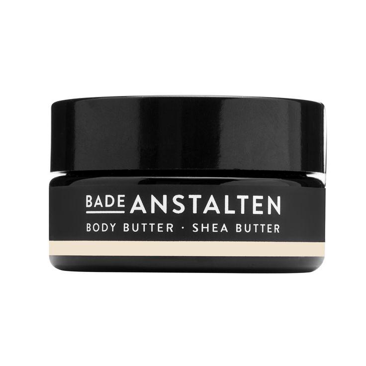 Body Butter Intensiv Shea