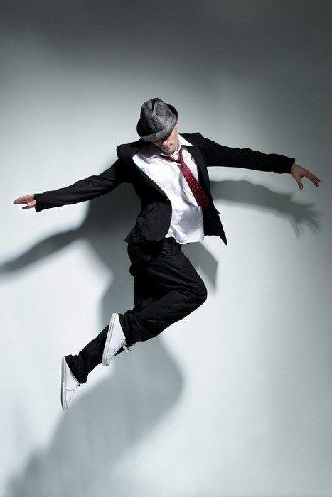 ♫♪ Dance ♪♫ Hip Hop by Alex Yakovlev