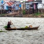Boat in Chau Doc. more at http://www.chaudoctravel.com/2013/03/see-photos-in-chau-doc-an-giang/