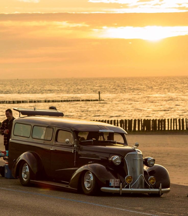 119 best Surf rides images on Pinterest | Station wagon, Surf and ...