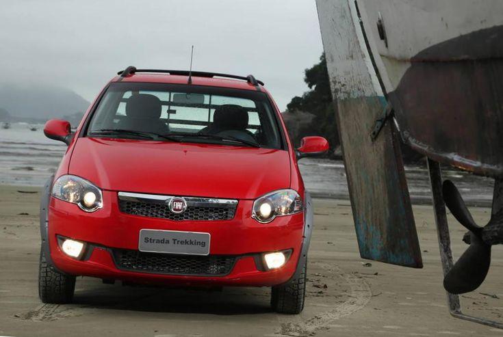 Strada Adventure CE Fiat prices - http://autotras.com