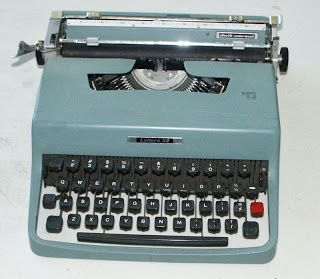 Ersilio Gallimberti: Grossi affari con le macchine da scrivere !