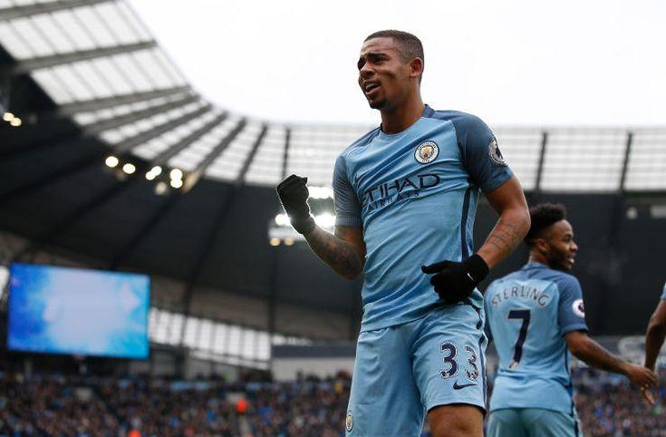 Liga Inggris: Gabriel Jesus Terkejut Langsung Tampil Oke -  https://www.football5star.com/liga-inggris/liga-inggris-gabriel-jesus-terkejut-langsung-tampil-oke/