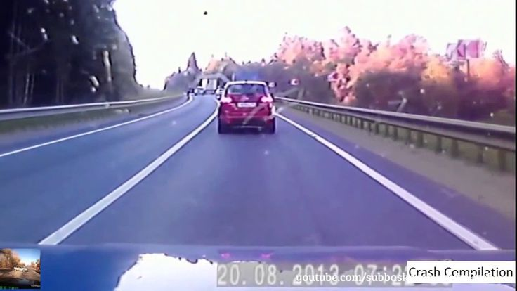 Most terrible Road Accidents! Light Hearted, Don't see this Video