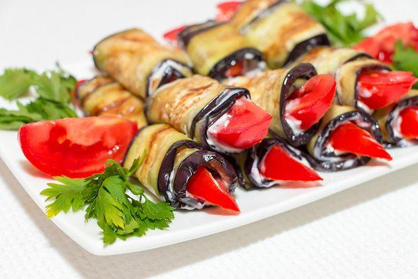 Тещин язык из баклажанов - Отличная острая закуска рецепт, еда, кулинария, видео рецепт, мужская кулинария, еда кулинария, закуска, закуски, видео, длиннопост
