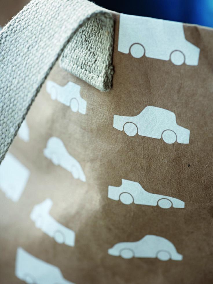 Dettagli 100% Made in Italy. Design in collaborazione con Marimekko.