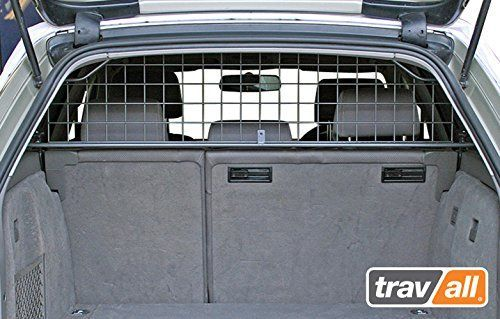 AUDI A4 S4 RS4 Avant Pet Barrier (2001-2008) SEAT Exeo ST Pet Barrier (2009-2013) - Original Travall Guard TDG1293 * Read more  at the image link.
