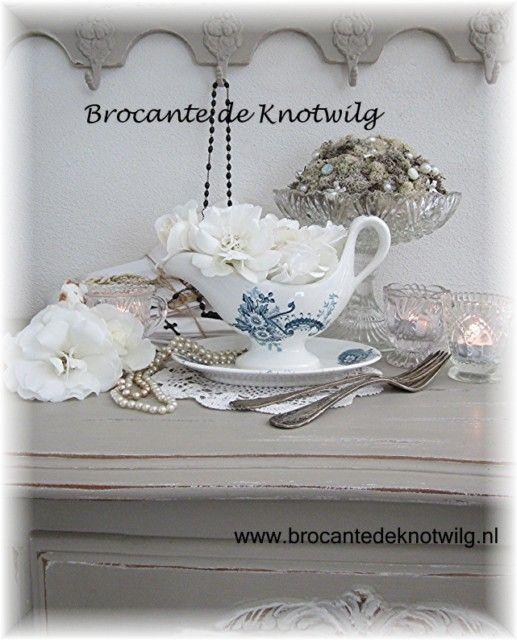 www.brocantedeknotwilg.nl   leuke webshop