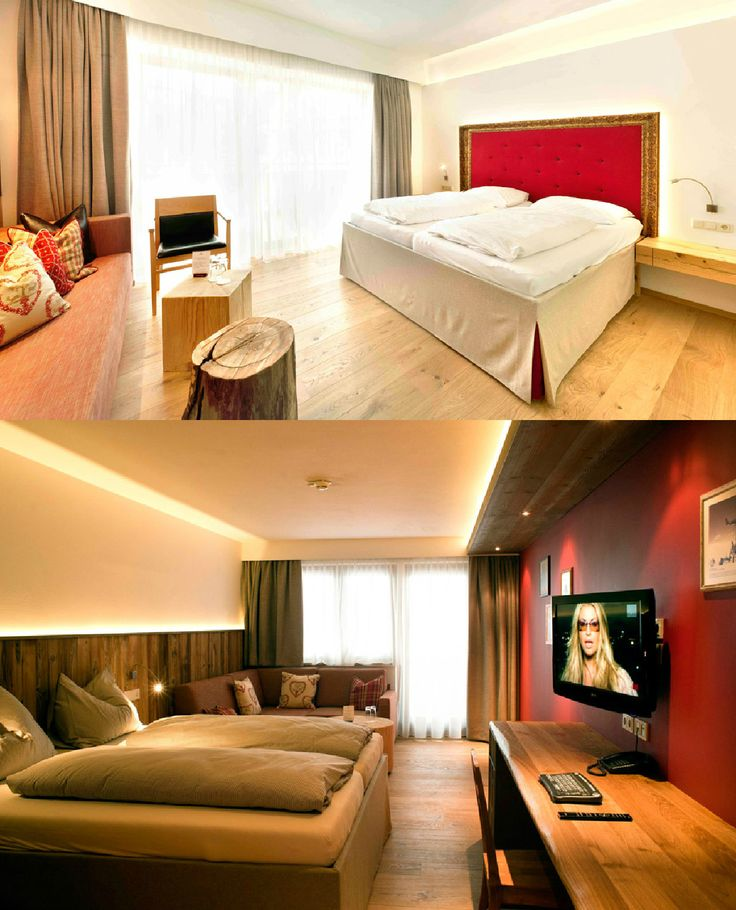 Hotel Eder| Designhotel | Maria Alm| Austria | http://lifestylehotels.net/en/hotel-eder | Room | Luxury Interior