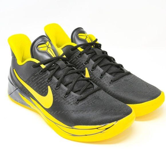 Nike Kobe AD Oregon Ducks \