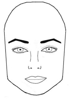 3 Must-Know Contouring Tips for Round Faces