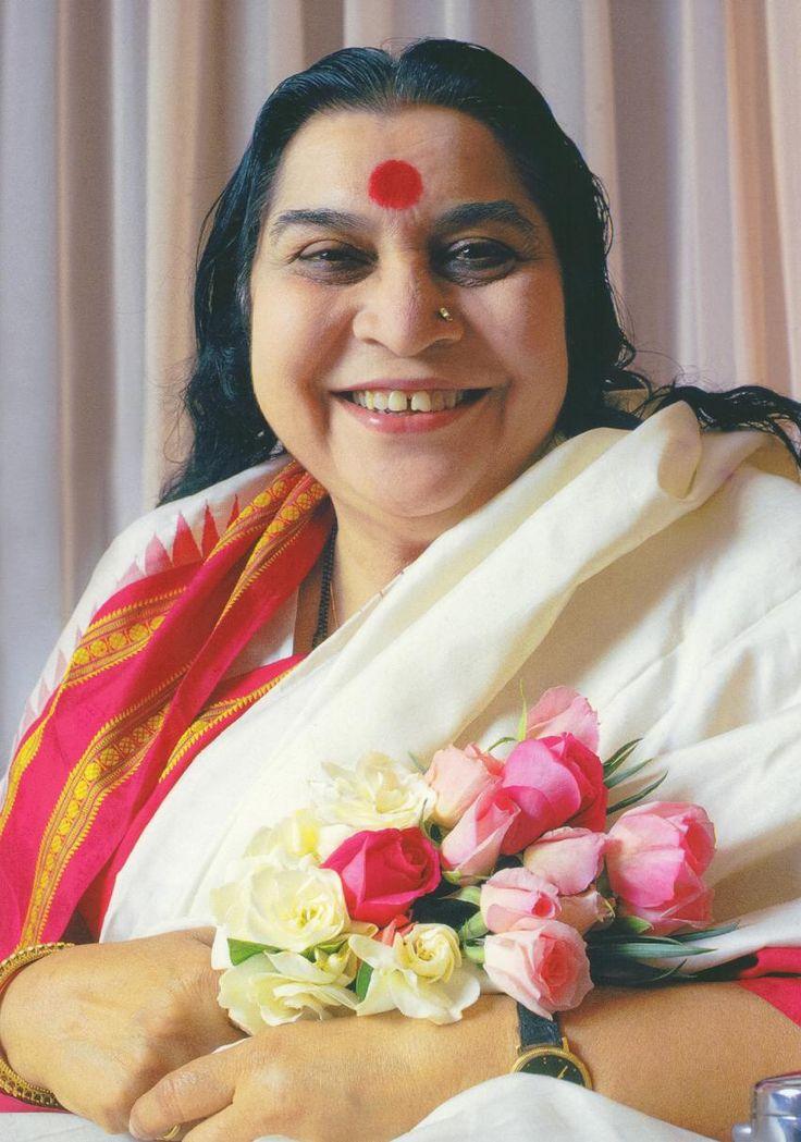 Shri Mataji Nirmala Devi in Sydney
