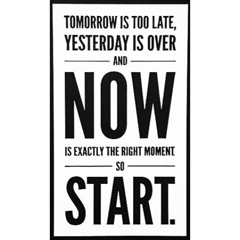 Fitness, health and happiness. — Make today count! ✌️    #fitnessmotivation...