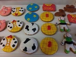 Resultado de imagem para biscuit toy story