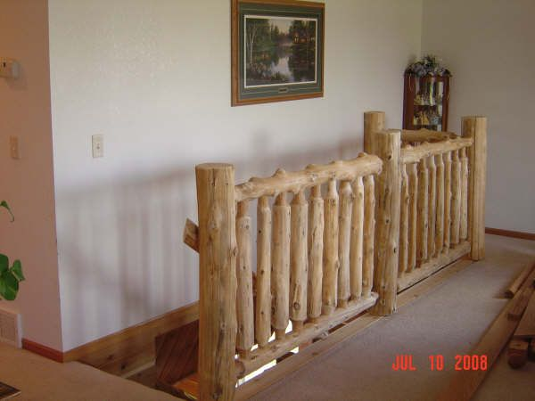 Heim Log Homes Past Log Construction