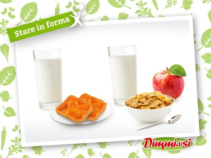 Scoprite tutti i benefici di una colazione sana per i vostri bambini!