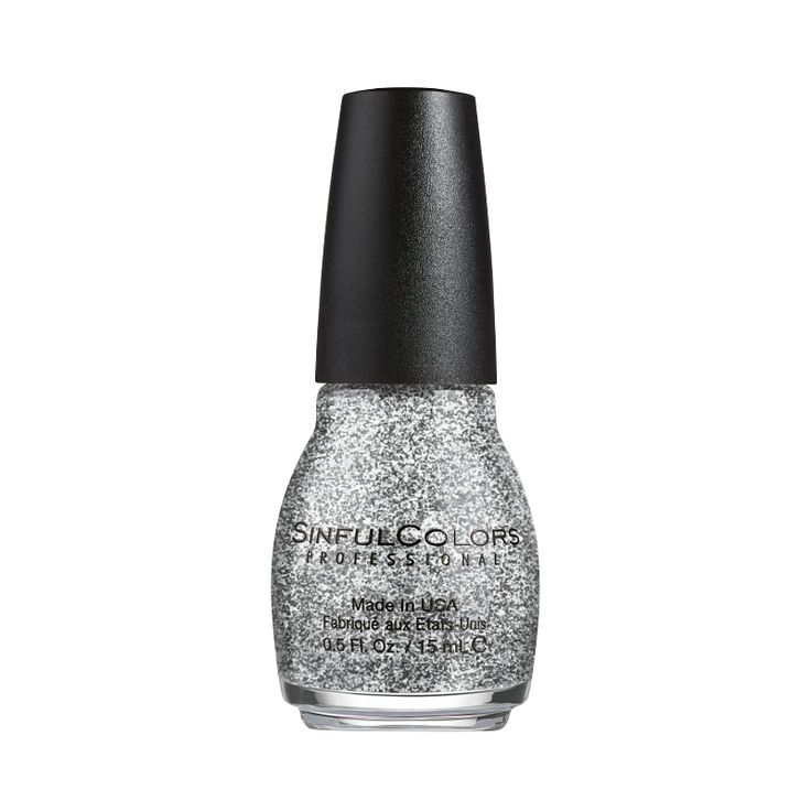 SinfulColors Queen of Beauty 15ml