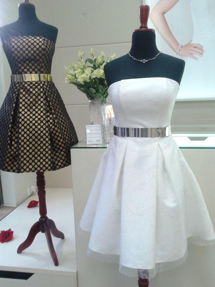 www.fularazywczyk.pl #formal dress #druhna #ślub cywilny