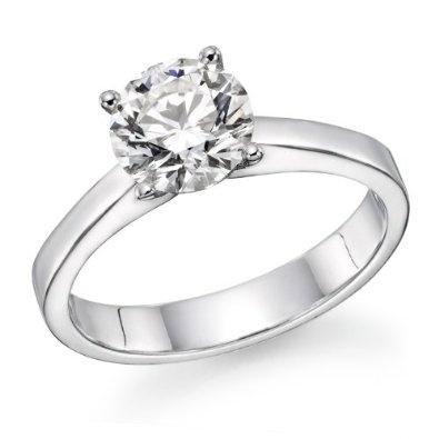 ND Outlet - Engagement   1/2 ctw. Round Diamond Solitaire Engagement Ring in 14k White Gold   4.7 out of 5 stars    See all reviews (7 customer reviews)     Like   (0)  Suggested Price:$3,146.00  Price:$1,518.00 - $1,656.00   Sale:$799.00