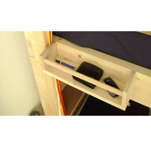 Top 25 Ideas About Loft Bed Stuff On Pinterest Child Bed