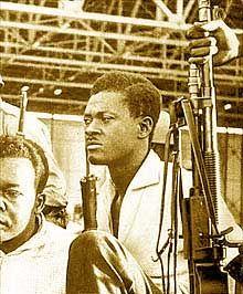 patrice Lumumba, first Prime Minister of the independent Republic of Congo. | Patrice Lumumba Quotes