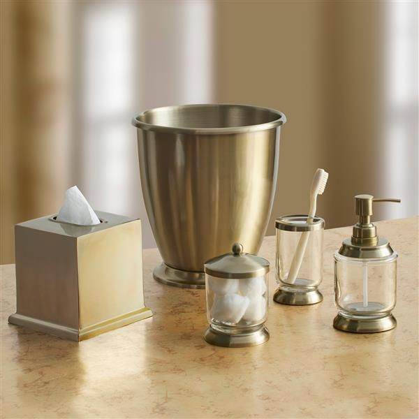 metallic bathroom accessories. See all of Croscill s exquisite Bath Accessories available in a variety  colors and styles assorted metals ceramics resins on our official online 151 best Collections images Pinterest