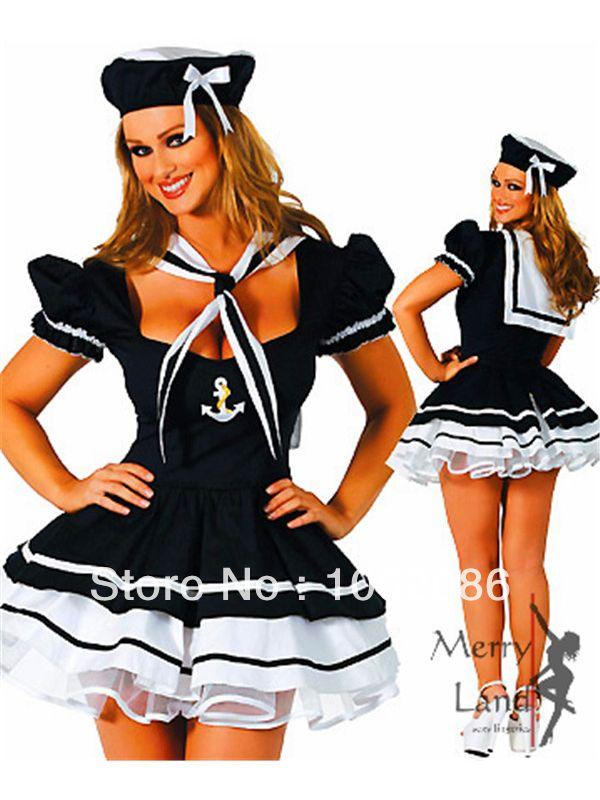 Black/azul princesa cosplay traje clubwear fantasia de sailor moon traje carnaval m2136 +free transporte