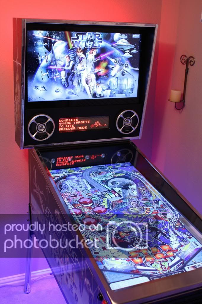 STAR WARS: Pinball Unleashed - 46