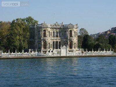 Activiteit in Istanbul: Bosporustocht - Boottocht Bosporus Istanbul
