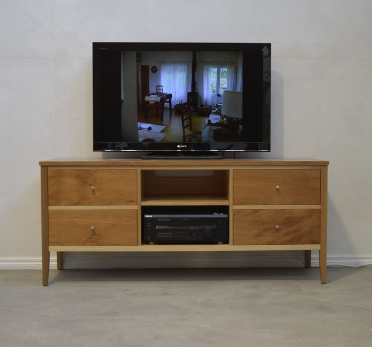 Newport Media unit by Rose and Heather NZ