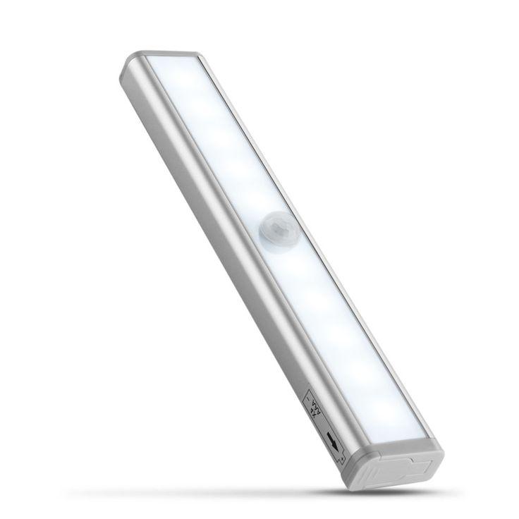 14 99 Under Cabinet Lighting Motion Sensor Led Light