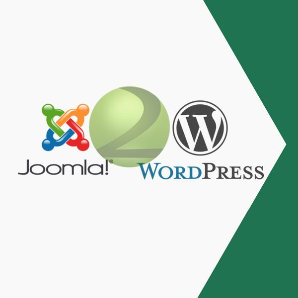 The Automated Joomla to WordPress data migration plugin developed by CMS2CMS is the easy way to move content from your existing Joomla website to WordPress.