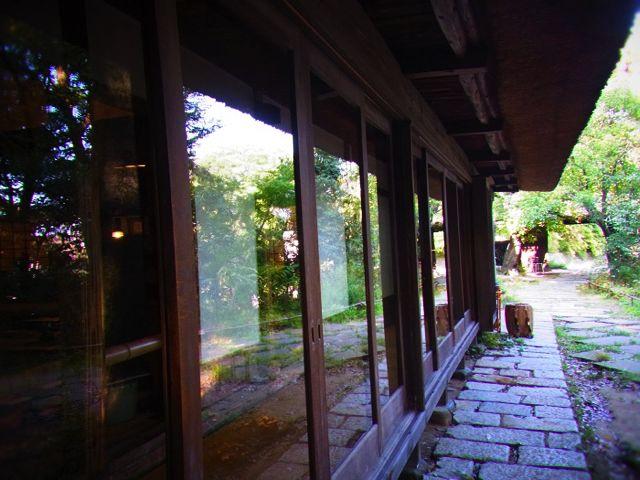 白洲次郎と白洲正子の家、「武相荘」を紹介。