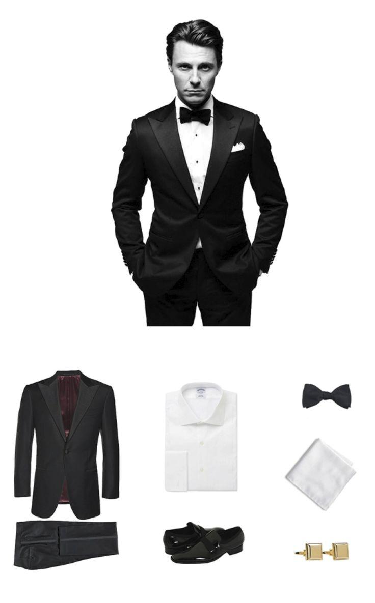 Formal black ties akbaeenw formal black ties junglespirit Choice Image