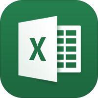 Microsoft Excel' van Microsoft Corporation