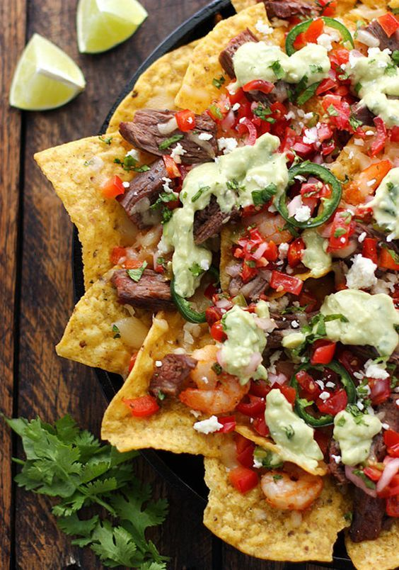21 Nachos That Changed The World In 2014