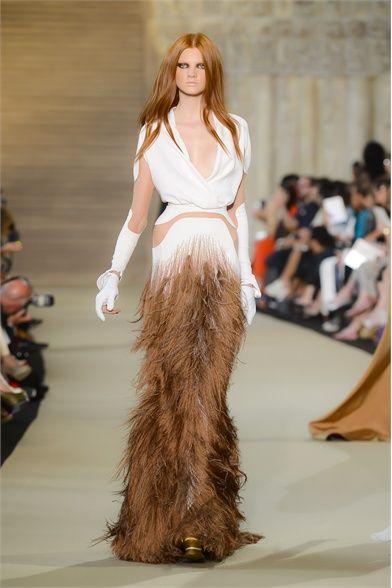 paris couture week fall 2012: stéphane rolland