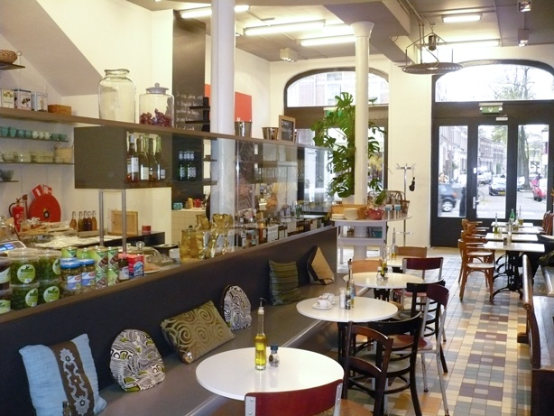 Westerkaatje Noord Traiteur & Trattoria Rotterdam - Restaurant | [Week] Menu | Delicatessen | Borrelhapjes | Borrelbuffetten | Online bestellen