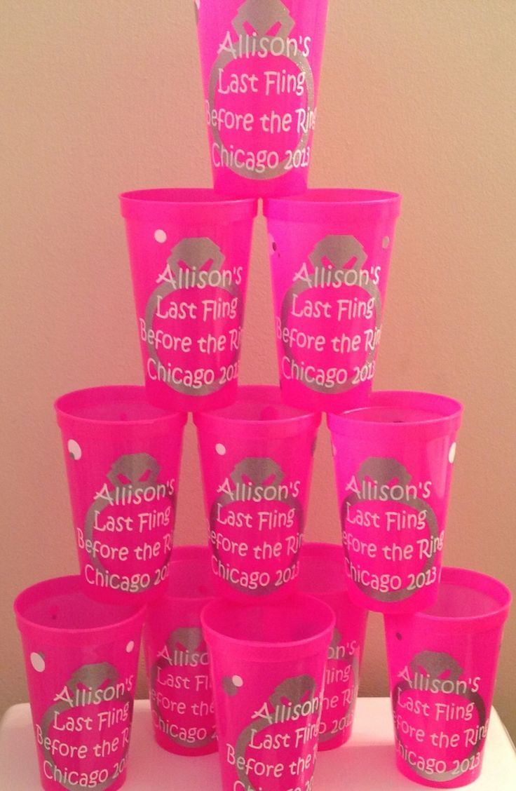 24 best Renee\'s bachelorette party!!!! images on Pinterest ...