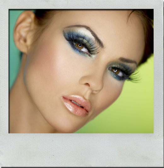 Definition:  Colour that is brighter, bolder, better?  You bet!  Spring 2012 is all about tangy tangerine, cobalt blue emerald green and smashing yellows.    Where to find it?  At your favorite cosmetic counter.  Brilliant coloured eye-shadows and liners which will make your eyes pop and nail colours that say go, go, stop. read more >> www.coloursnapshots.com