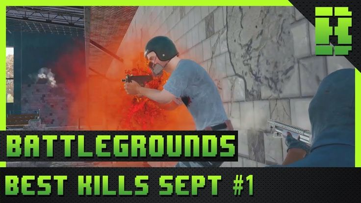 @pubattlegrounds @playerunknown #battlegrounds #PUBG #PCGameplay #battleroyale  player unknown battlegrounds gameplay | pubattlegrounds top plays / funny moments playerunknown's bg  This is a Battlegrounds best kills September #1 compilation highlights Edit for PlayerUnknowns Battlegrounds Game PUBG Gameplay which includes a Solo Winner Winner Chicken Diner 1440p gameplay & PUBG 1080p.  Check out my other Pubg Gameplay videos which feature some of my PlayerUnknown Battlegrounds gameplay best…