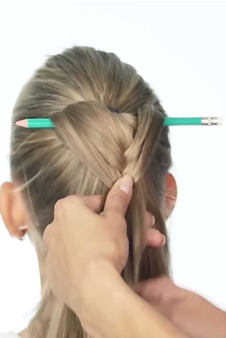 23 simply brilliant hairstyles (video) #simply #brilliant