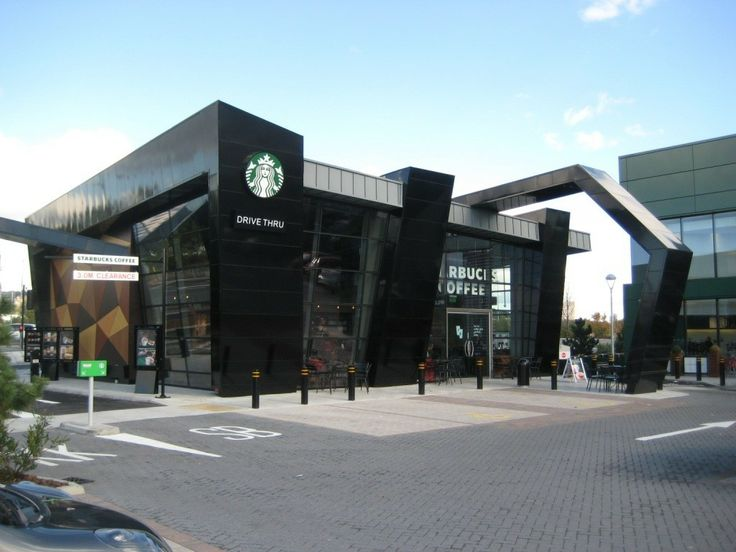 The starbucks sustainability team is very excited to for Certified building designer