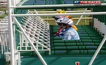 jockeys in traps