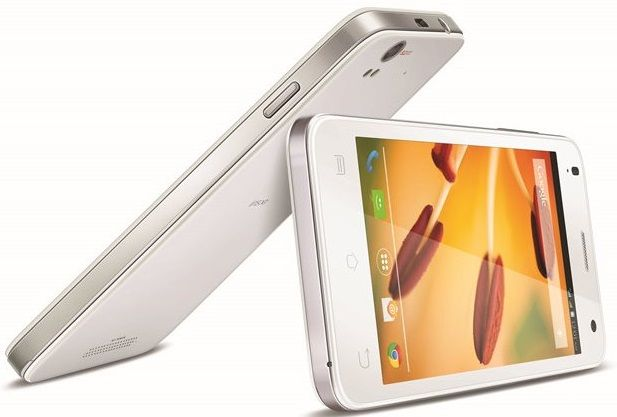 LAVA IRIS X1 Quad Core phone with 1GB RAM at 7999 Rs - TechWayz