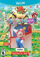 Nintendo - Mario Party 10