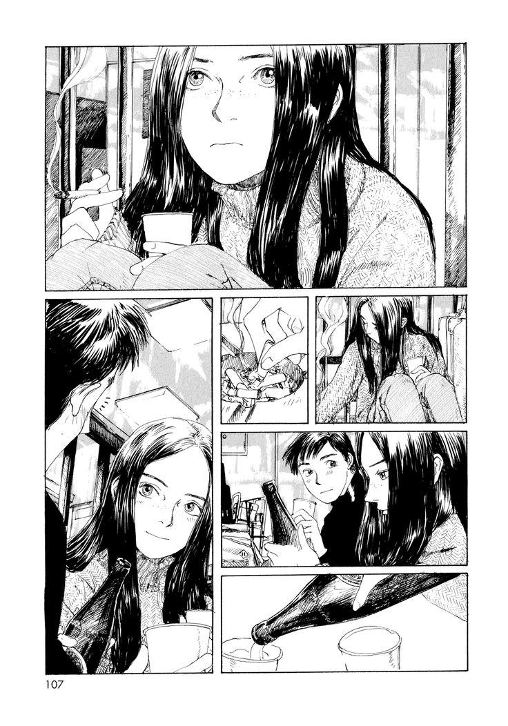 Memories of Emanon - vol 1 Page 98 | Batoto!
