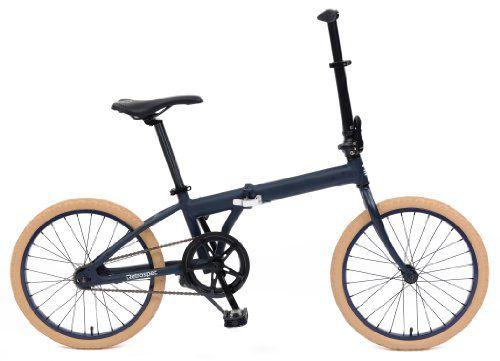 Retrospec Bicycles Speck Folding Single-Speed Bicycle, Ma... https://www.amazon.com/dp/B00GBWYLE2/ref=cm_sw_r_pi_dp_rmcIxb74DX7XN