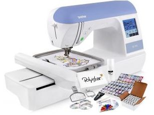 Looking for a new embroidery machine? We've got you covered! Check out our Best Monogram Machine Reviews and Complete Buying Guide of 2017! http://heatpressreview.com/best-monogram-machine-reviews/