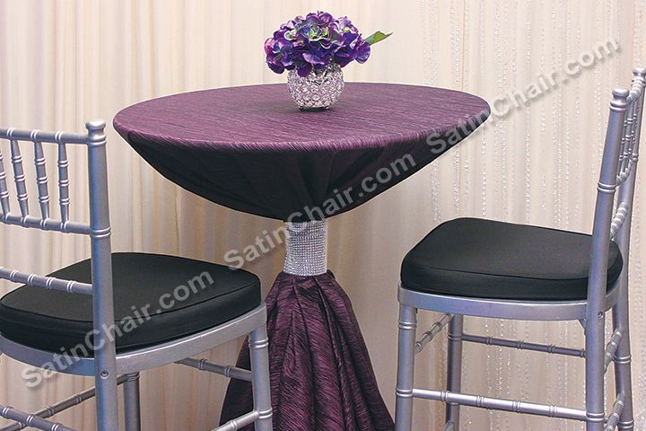 Rent Highboy Cocktail Tables And Linens Decor By